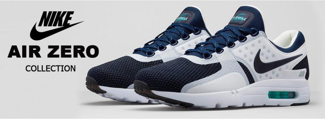 "Кроссовки Nike Air Max Zero ""Quickstrike"""
