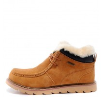 Ботинки Caterpillar Winter Boots Yellow