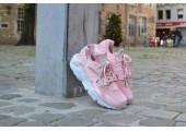 Кроссовки Nike Air Huarache Pretty Rose - Фото 3