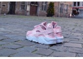 Кроссовки Nike Air Huarache Pretty Rose - Фото 4