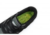 Кроссовки Nike Free Run 2 Grey/Black - Фото 4