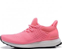 Кроссовки Adidas Ultra Boost Uncaged Rose