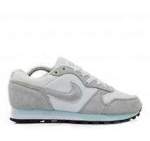 Кроссовки Nike MD Runner 2 White/Grey