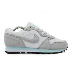 Кроссовки Nike MD Runner 2 White/Grey