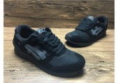 Кроссовки Asics Gel Respector Black Sail - Фото 7