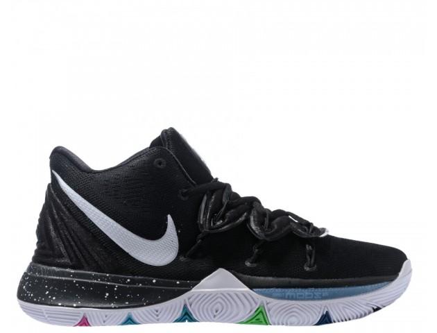 Баскетбольные кроссовки Nike Kyrie 5 Black/Multi