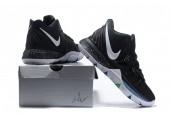Баскетбольные кроссовки Nike Kyrie 5 Black/Multi - Фото 7