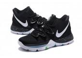Баскетбольные кроссовки Nike Kyrie 5 Black/Multi - Фото 5