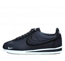 Кроссовки Nike Classic Cortez Shark Low SP - Big Tooth Navy / White