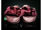 Тапочки Fenty Puma By Rihanna Claquette - Фото 3