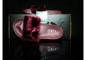 Тапочки Fenty Puma By Rihanna Claquette - Фото 4