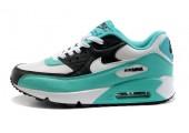Кроссовки Nike Air Max 90 Mint/Black/White - Фото 2