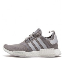 Кроссовки Adidas NMD Runner Solid Grey
