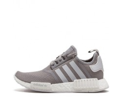 Кроссовки Adidas NMD Runner Solid Grey