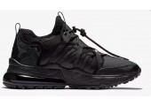 Кроссовки Nike Air Max 270 Bowfin Black/Anthracite - Фото 5