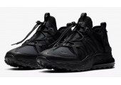 Кроссовки Nike Air Max 270 Bowfin Black/Anthracite - Фото 3