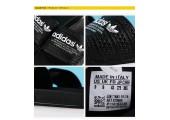 Шлепанцы Adidas Classic Black - Фото 7