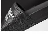 Шлепанцы Adidas Classic Black - Фото 2