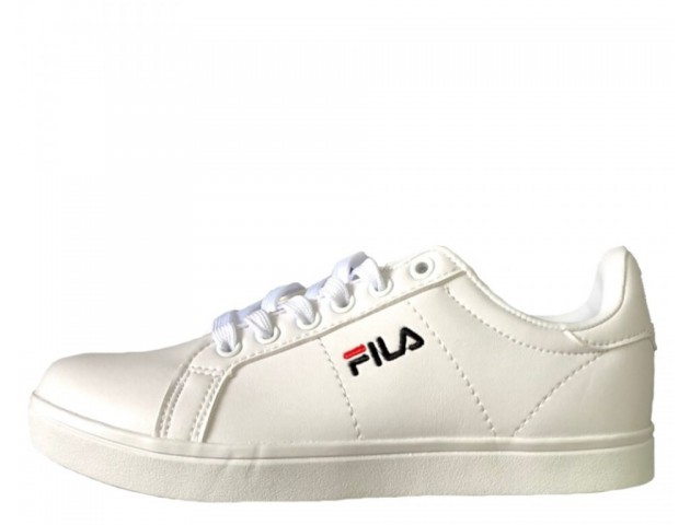 Кеды Fila Tennis Classic White