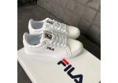 Кеды Fila Tennis Classic White - Фото 2