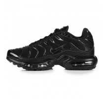 Кроссовки Nike Air Max TN Plus III All Black