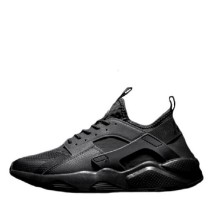 Кроссовки Nike Air Huarache Run Ultra Black Noir