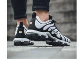 Кроссовки Nike Air Max TN Plus Ultra White/Black - Фото 2