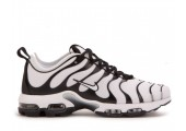 Кроссовки Nike Air Max TN Plus Ultra White/Black - Фото 1