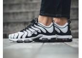 Кроссовки Nike Air Max TN Plus Ultra White/Black - Фото 3