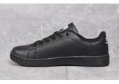 Кроссовки Adidas Stan Smith Black Indi - Фото 6