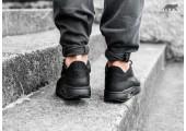 Кроссовки Nike Air Max 87 Ultra Flyknit Triple Black - Фото 3