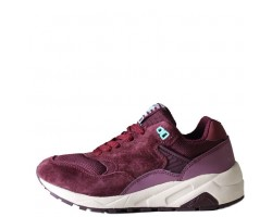 Кроссовки New Balance 580 Meteorite Pack Plum