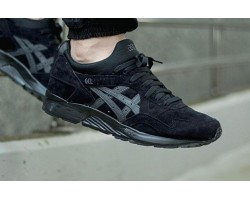 Кроссовки Asics Gel Lyte V Black/Cream