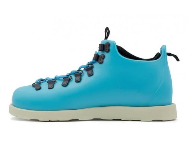 Ботинки Native Fitzsimmons Sky Blue