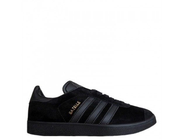 Кроссовки Adidas Gazelle Triple Black