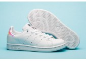 Кроссовки Adidas Stan Smith Hologram - Фото 2