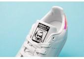 Кроссовки Adidas Stan Smith Hologram - Фото 6