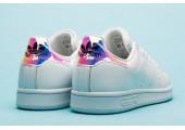 Кроссовки Adidas Stan Smith Hologram - Фото 8