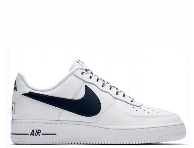 Кроссовки Nike Air Force 1 Low NBA White/Black