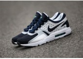 Кроссовки Nike Air Max Zero Quickstrike - Фото 3