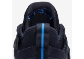 Баскетбольные кроссовки Nike PG 2.5 Black/Photo Blue - Фото 3