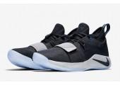 Баскетбольные кроссовки Nike PG 2.5 Black/Photo Blue - Фото 7