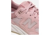 Кроссовки New Balance 580 Knitted Pink - Фото 5
