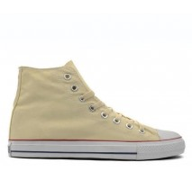 Кеды Converse Chuck Taylor All Star High Dark Cream