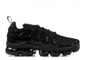 Кроссовки Nike Air Vapormax Plus Black - Фото 1