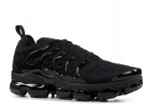 Кроссовки Nike Air Vapormax Plus Black - Фото 4