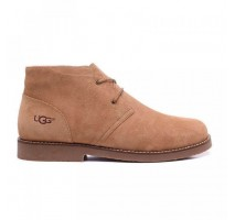 UGG LEIGHTON BOOT BRITISH TAN