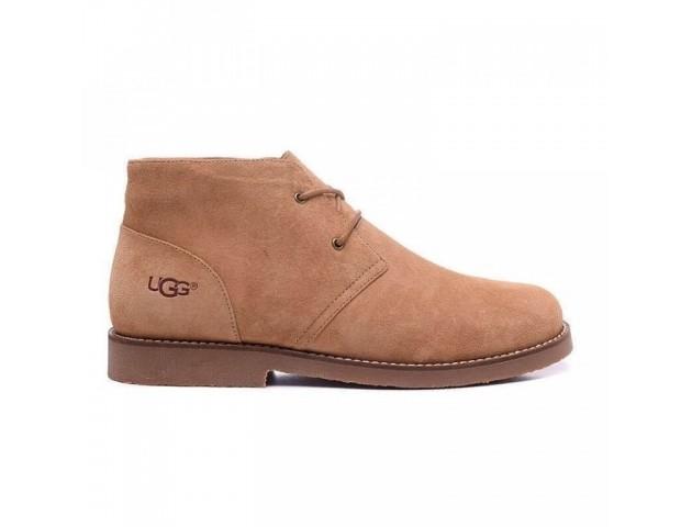 Ботинки UGG Leighton British Tan