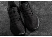 Кроссовки Adidas Tubular Shadow Core Black/Utility - Фото 6