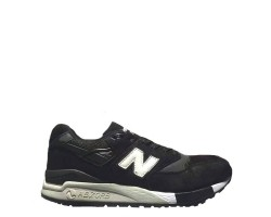Кроссовки New Balance 998 Ash Black/White